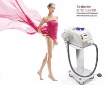 OEM pigment lesions removal tattoo removal laser machine with CE approved