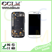 for samsung galaxy s3 i9300 lcd screen display, for samsung galaxy s3 lcd touch screen digitizer