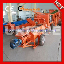 2012 New Design JD450 Foam Concrete Mixer Machine