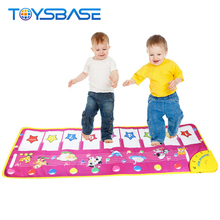 Funny Gift For Kids Musical Baby Play Piano Mat