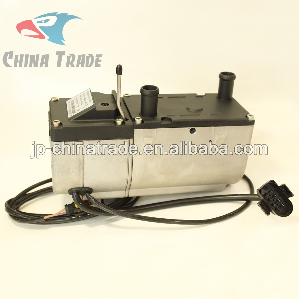 5KW 24V Liquid Parking Heater Diesel Heater Similar to Eberspaecher truck bus railway ship car boat train etc
