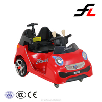 2015 new products best sale beautiful toy mini electric car