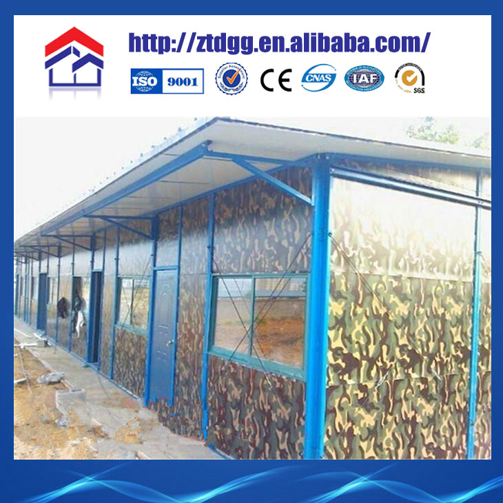Fast erection low cost dura panel from China manufacturer