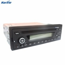 Car Music Player CD Changer Adapter with AUX Bluetooth Car Portable CD Player