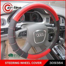 Pvc Leather Universal Fit Car Auto Steering Wheel Cover