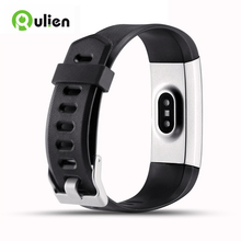 Hot Sale Fitness Tracker Smart Wristband ID115hr Plus for Cycling/Climbing/Basketball/Bedminiton/Training