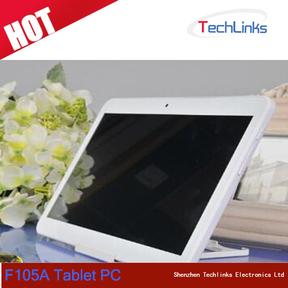 10.1 inch MID For Dual Core 1GB RAM 8GB ROM With 3G Phone Call Android 4.4 Tablet PC