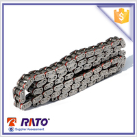 motorcycle 428H-108 o-ring chain