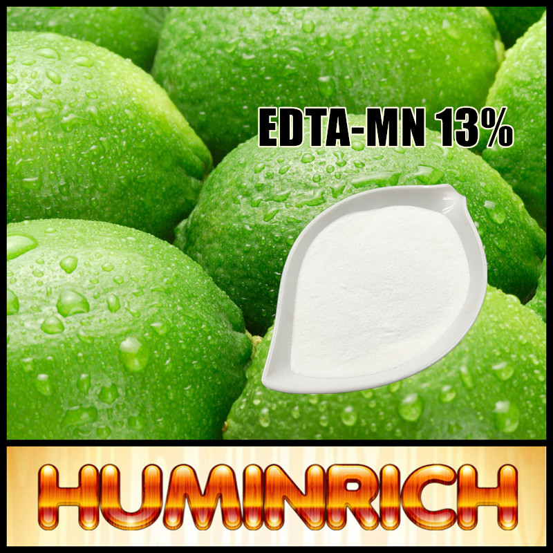Huminrich EDTA-Mn 13% EDTA Chelated Micronutrients Mixture