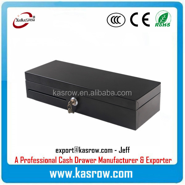 KFT-460 6B8C/8B8C Chinese factory flip top cash drawer high quality and good price Flip Top Cash Drawer