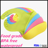 China Manufacturer Waterproof Silicone Plain Baby
