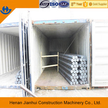 Rich stock 1055 carbon steel bar 1055 steel price from JH