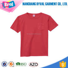Custom 100% polyester blank round neck plain white dri fit men's t-shirt wholesale high quality t-shirt
