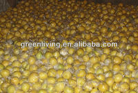 Fresh yellow lemon in 15kg carton