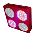 China manufacturer mars ii led grow light 400w(80x5watt) with best quality and low price