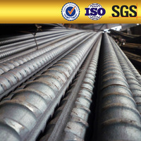 ASTM A615 Grade60 Steel Reinforcing Bars