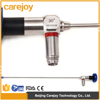 Medical Equipment Hospital Hysteroscope And Resectoscope