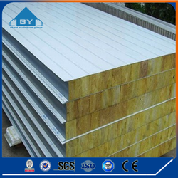 EPS XPS Fireproof Partition Wall Mgo pu Sandwich Panel