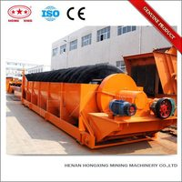 30-year manufacturer mining copper ore wash