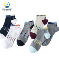 Summer Fashion Men Socks Sport Wholesale