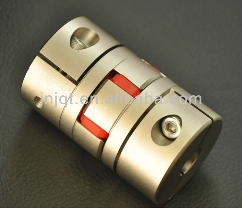 Aluminum Alloy lovejoy standard flexible coupling