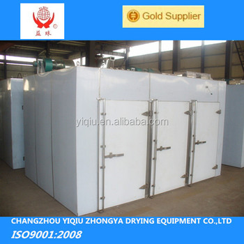 small sausage drying equipment hot air drying oven