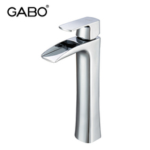 Waterfall Faucets Hot Sale Bathroom Faucet Finishes
