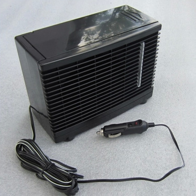 12 Voltage DC Mini Portable air conditioner for cars