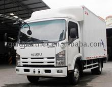 2017 new model truck commercial vehicle van