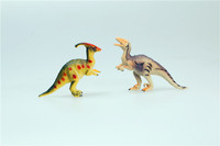 PVC dinosaur wild animal figure/PVC animal figure toy/PVC dinosaur figure