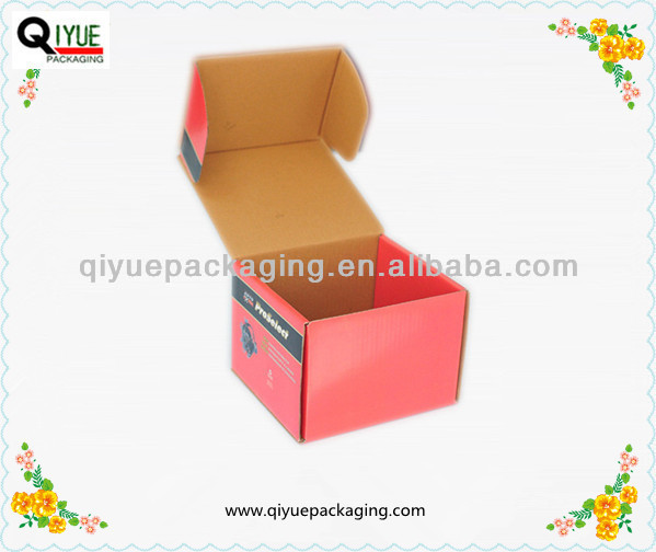 packing cartons for electrode,packaging cartons