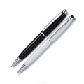 Yiwu stationery market cheap ballpoint pen touch tip multifunction pen