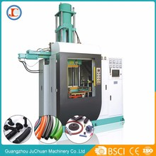Full Automatic Energy-Saving Silicone Color Making Machine