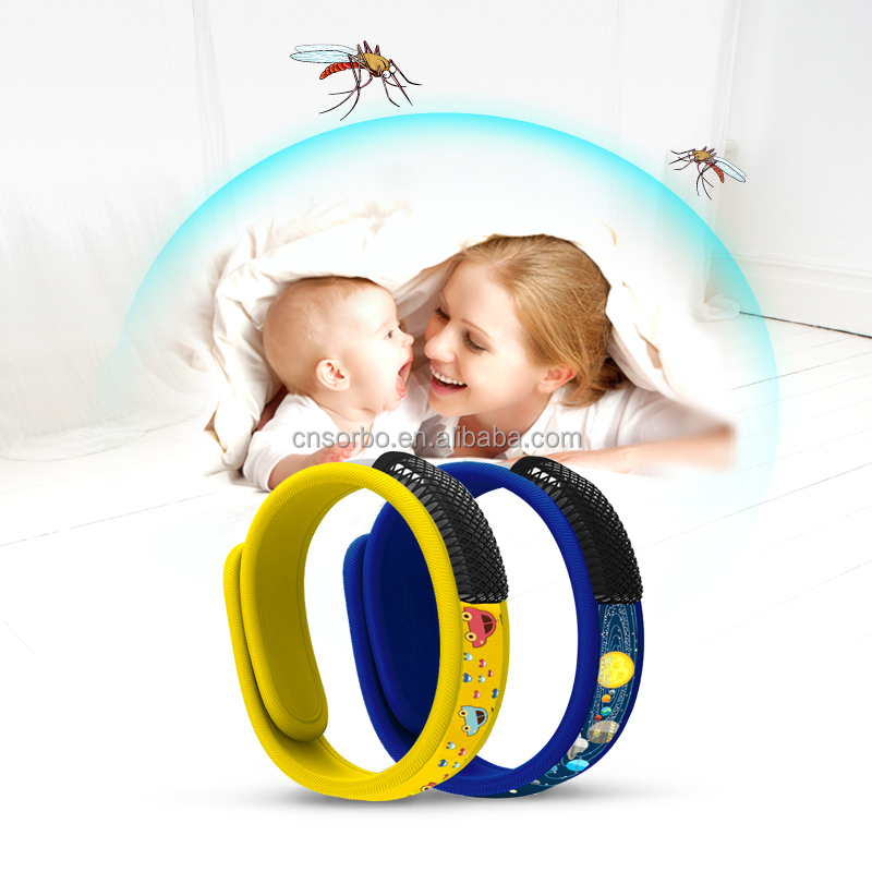 Anti Mosquito Coils Bands for Baby-Safe Bug Repellents Safe & Effective