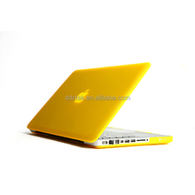 Acrylic PC hard shell cover case for Mac Book air cases