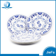 China Wholesale Custom Paper Plate Making Price and Paper Plate Design