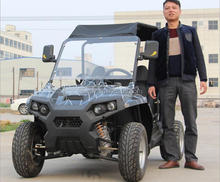 500cc UTV 4WD diesel engine can be right drive
