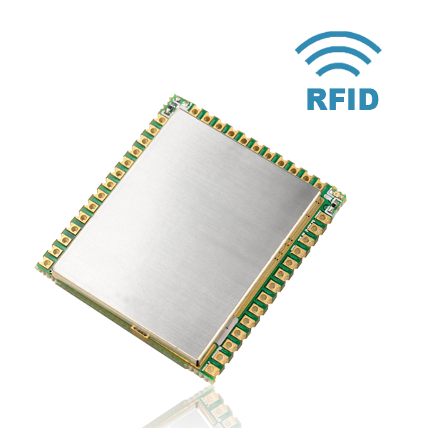 13.56MHz mini size custom designed NFC RFID contactless mifare card reader module for Windows, Linux, Android, offer SDK