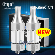 Classic design lb cigarettes cloupor cloutank C1 with huge vapor