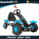 berg pedal go kart 4 wheel pedal go kart for kids