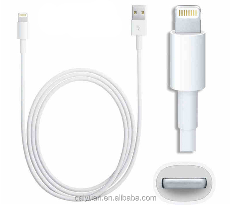 Top selling products in alibaba usb 2.0 data cable mfi certified for iphone5s,iphone6