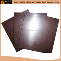 hot sell film faced plywood from china