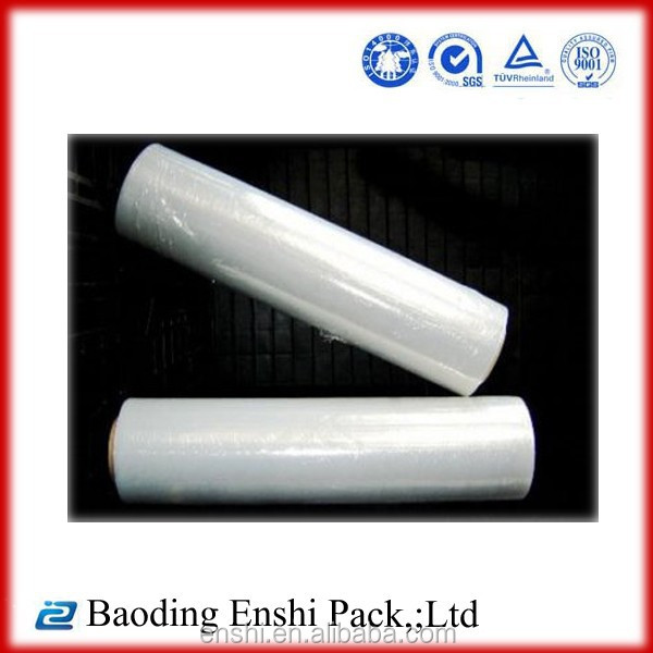 hand use and machine use 23micron uv protection stretch film