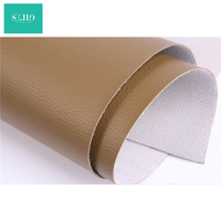 High Quality Upholstery Soft Synthetic Pvc