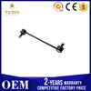 Quality Assured Supplier,Korean Auto Parts Front Left Stabilizer/Sway Bar Link For Oem#5483007000 For Hyundai I10 2007-
