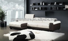 Small Corner Sofa L Shaped Express Alibaba Modern Design Living Room Furniture Made In China Ikea Sofa A350-5