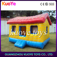 outdoor toy/inflatable Bouncer hop/jumping toys