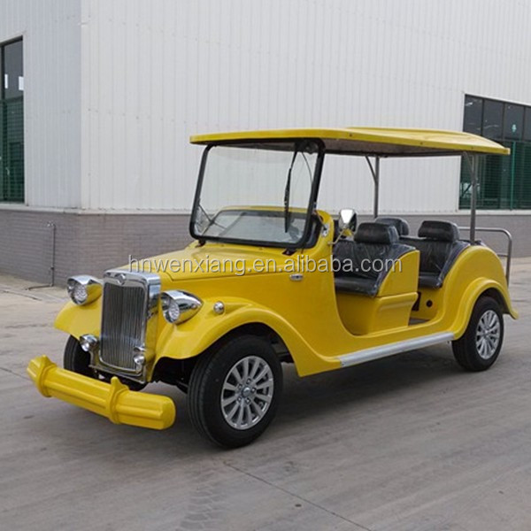 Hot selling Customized E-CAR classic/vintage car