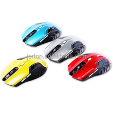 factory direct computer parts 2.4g wireless gaming mouse