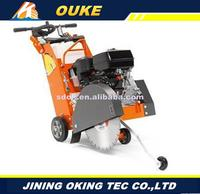 Superior quality gasoline powered circular saw,cutting machine,cutter for concrete